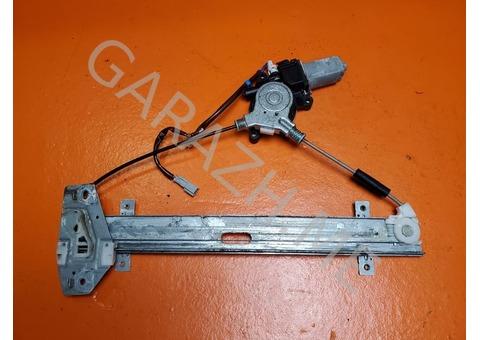 Стеклоподъемник задней левой двери Acura MDX YD1 (01-06 гг)
