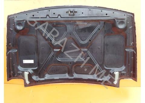 Капот Hummer H3 (05-10 гг)