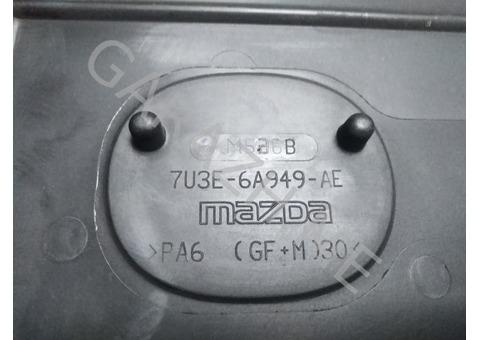 Декоративная накладка двигателя Mazda CX-9 3.7L (06-12 гг)