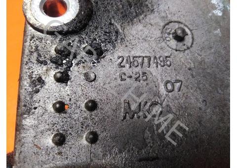 Кронштейн насоса гидроусилителя руля Hummer H3 3.7L (05-10 гг)