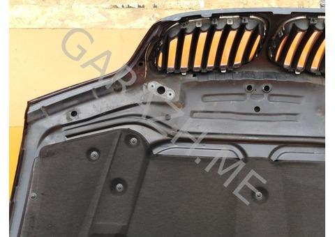 Капот BMW X5 E53 рестайлинг (03-06 гг)