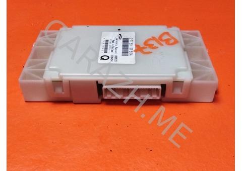 Блок климат-контроля Nissan Pathfinder R52 (12-16 гг)