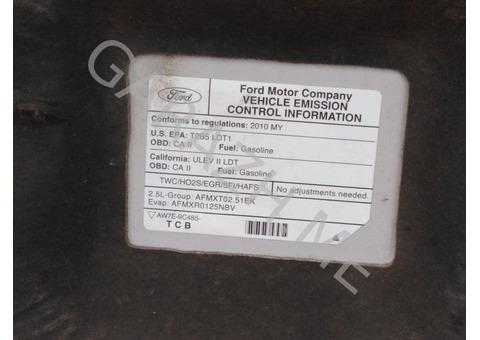 Капот Ford Escape 2 (08-12 гг)
