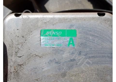 Вентиляторы радиатора Mazda CX-9 3.7L (06-12 гг)