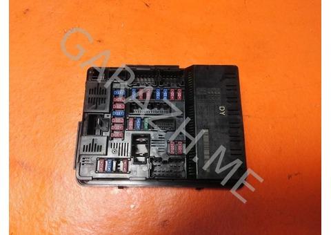 Блок предохранителей подкапотный Nissan Pathfinder R52 3.5L (12-16 гг)