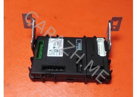 Блок комфорта Nissan Pathfinder R52 (12-16 гг)
