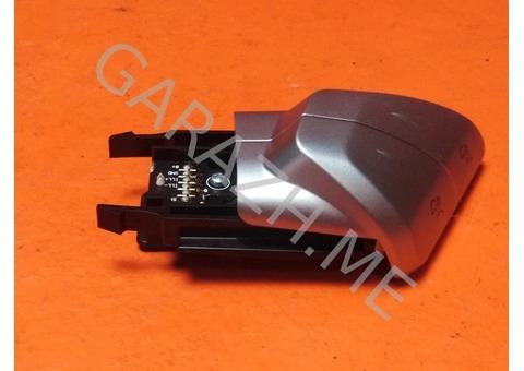 Кнопка регулировки подсветки Nissan Pathfinder R52 (12-16 гг)