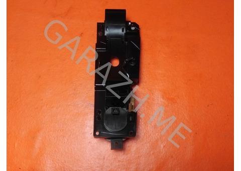 Блок полного привода Nissan Pathfinder R52 (12-16 гг)
