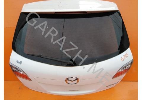 Крышка багажника Mazda CX-9 (06-12 гг)