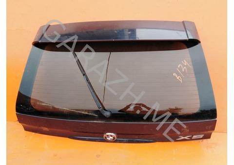 Крышка багажника BMW X5 E53 (99-06 гг)