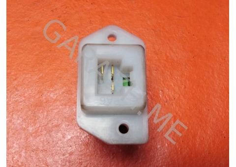 Резистор отопителя задний Nissan Pathfinder R52 (12-16 гг)