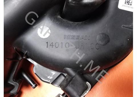 Коллектор впускной Nissan Pathfinder R52 3.5L (12-16 гг)