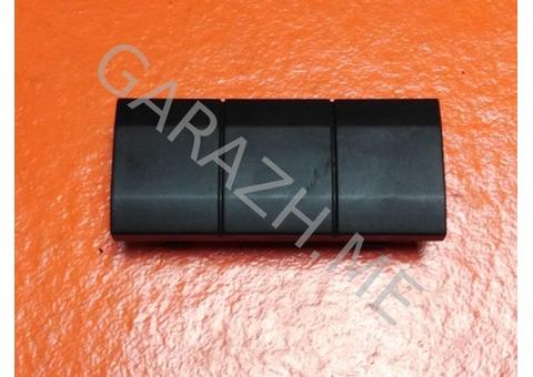 Заглушка кнопок центральной панели Ford Explorer 4 (06-10 гг)