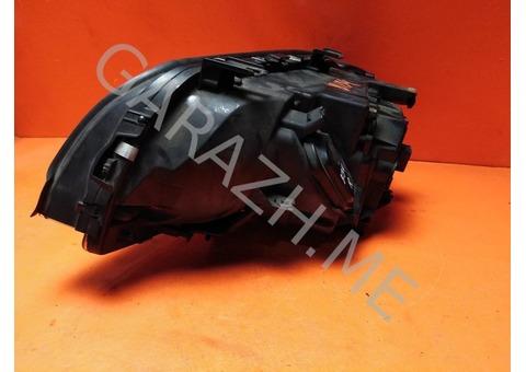 Фара передняя правая (ксенон) BMW X5 E53 (03-06)