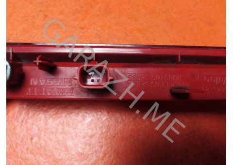 Дополнительный стоп-сигнал Nissan Pathfinder R52 (12-16 гг)