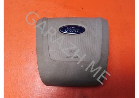 Подушка безопасности в руль Ford Escape 2 (08-12 гг)
