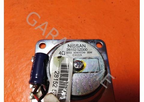 Динамик Nissan Pathfinder R52 (12-16 гг)