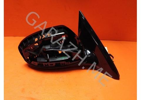 Зеркало заднего вида правое Nissan Pathfinder R52 (12-16 гг)