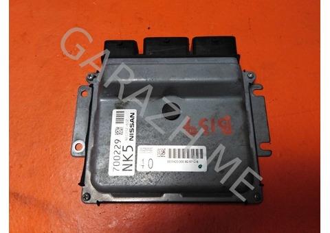 Блок управления двигателем Nissan Pathfinder R52 3.5L (12-16 гг)
