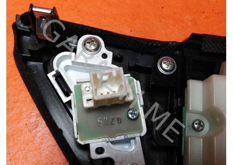 Блок управления климат-контролем Nissan Pathfinder R52 (12-16 гг)