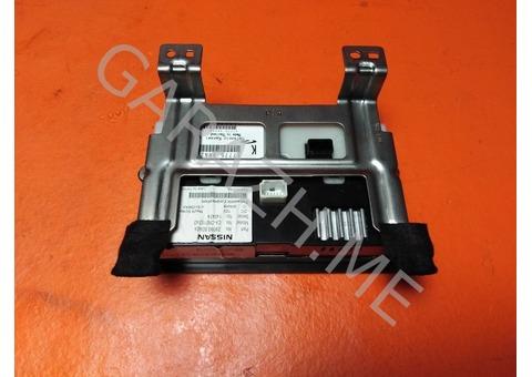 Дисплей информационный Nissan Pathfinder R52 (12-16 гг)