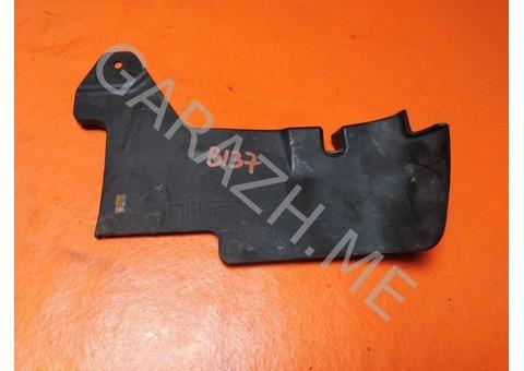 Щиток грязезащитный задний правый Nissan Pathfinder R52 (12-16 гг)