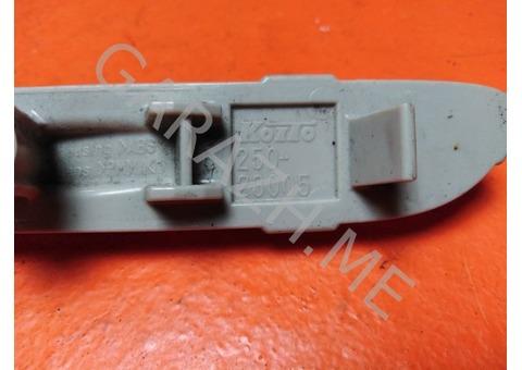 Отражатель заднего бампера левый Nissan Pathfinder R52 (12-16 гг)