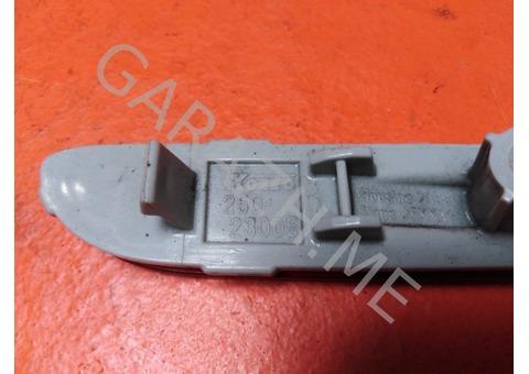 Отражатель заднего бампера правый Nissan Pathfinder R52 (12-16 гг)