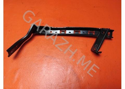 Кронштейн переднего бампера правый Acura MDX YD2 (07-12 гг)