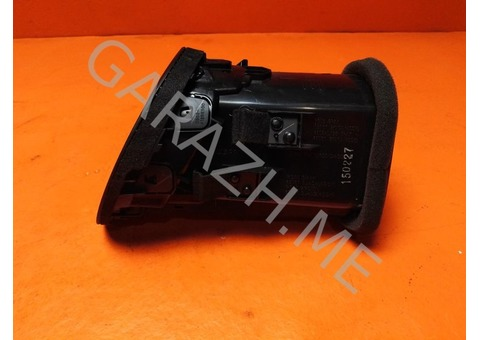 Дефлектор обдува Nissan Pathfinder R52 (12-16 гг)