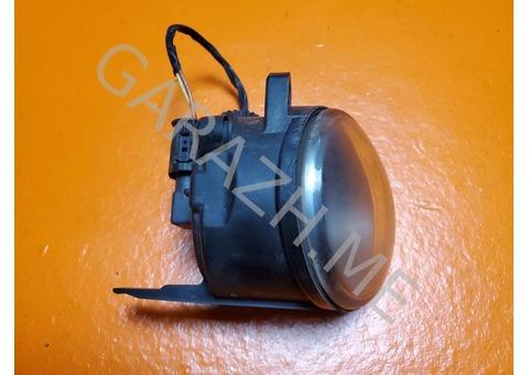 Фара противотуманная левая BMW X5 E53 (03-06 гг)