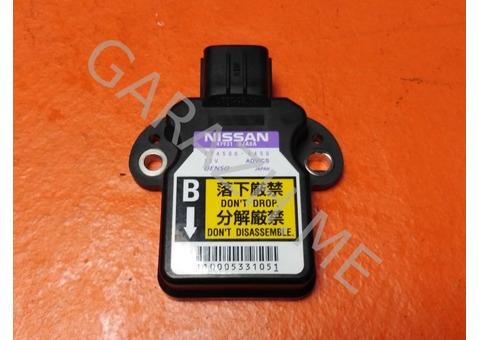 Датчик ускорения Nissan Pathfinder R52 (12-16 гг)