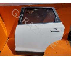 Дверь задняя левая Mazda CX-9 (06-12 гг)