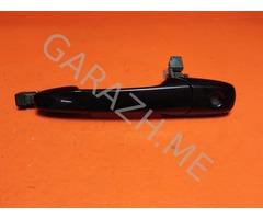 Внешняя ручка передней левой двери Mazda CX-9 (06-12 гг)