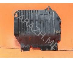 Защита двигателя Hummer H3 3.7L (05-10 гг)