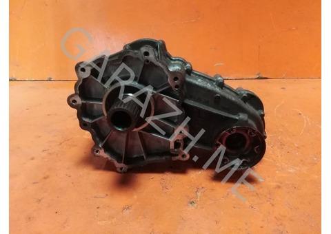 Раздаточная коробка Jeep Grand Cherokee WK2 3.6L (10-13 гг)