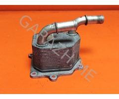 Радиатор масляный Mazda CX-9 3.7L (06-12 гг)