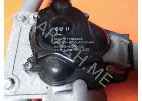Трапеция стеклоочистителей Acura MDX YD2 (07-12 гг)