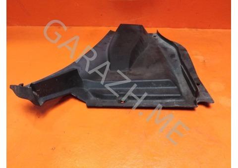 Решетка стеклоочистителя правая Chevrolet Camaro 5 (13-15 гг)