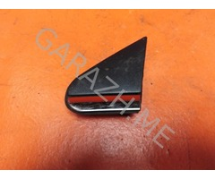 Накладка переднего левого крыла Ford Edge (10-14 гг)