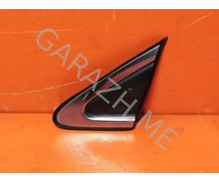 Накладка переднего левого крыла Mazda CX-9 (06-12 гг)