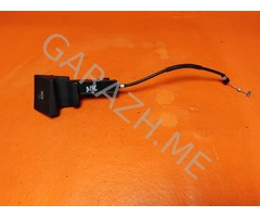 Ручка ручника Acura MDX YD2 (07-12 гг)