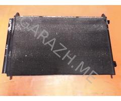 Радиатор кондиционера Mazda CX-9 3.7L (06-12 гг)