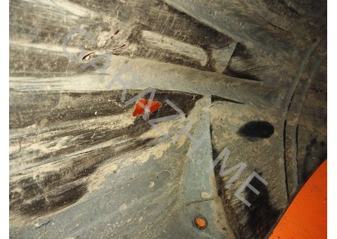 Подкрылок передний левый Acura MDX YD2 (07-12 гг)
