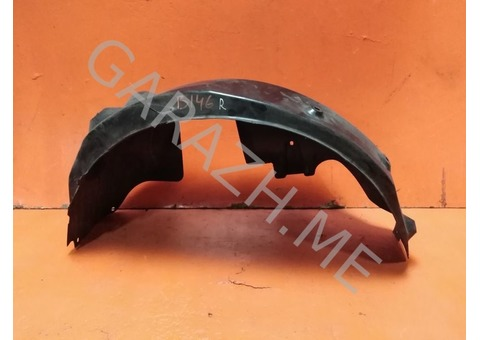 Подкрылок задний правый Acura MDX YD2 (07-12 гг)