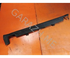 Накладка порога правая Acura MDX YD2 (07-12 гг)