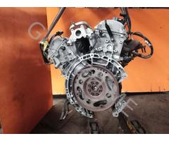 Двигатель Mazda CX-9 3.7L (06-12 гг)