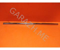 Уплотнитель стекла задней левой двери Ford Edge (10-14 гг)