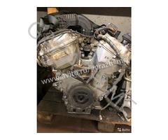 Двигатель Mazda CX-9 3.5 (06-12)