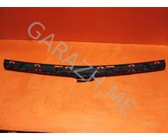 Кронштейн заднего бампера центральный Cadillac SRX 2 (10-15 гг)